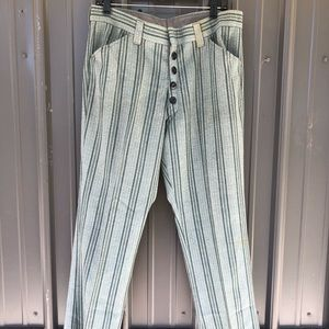 1970's Men's Flare Dress Pants